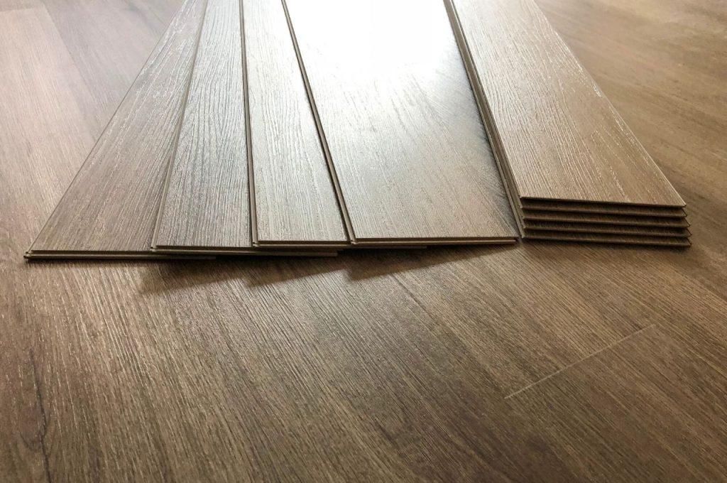 vinyl plank snap together flooring